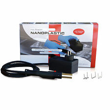 Réparation Équipement Plastique Nanoplastic