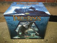 Witch King on Fell Beast Lord of the Rings  Miniatures Game TMG Combat Hex RARE!