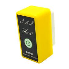 OBD2 Scanner ELM327 Mini ODB2 Bluetooth Dongle Auto PKW KFZ Diagnosegerät