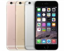 Apple iPhone 6s 16GB 64GB 128GB (Verizon, Desbloqueado, ATT, TMobile, Sprint)