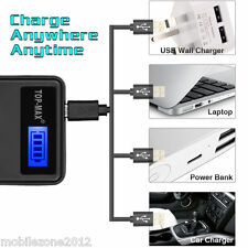 camera Battery charger Canon BP511 EOS 5D 10D 20D 30D 40D 5D 50D 300D UZ3