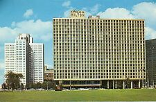 VINTAGE-THE HILTON HOTEL-PITTSBURGH,PA