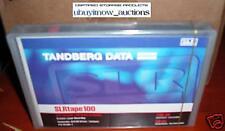NEW Tandberg Data SLR100 SLR 100GB QIC Data Tape Cartridge 41069 431891 Sealed