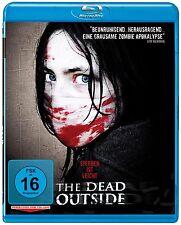 Blu-ray *  THE DEAD OUTSIDE - STERBEN IST LEICHT - Alton Milne  # NEU OVP %