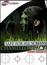Quickscope Gaming Crosshair Cheat Screen Safe Decal Aim Targets Accuracy Boost