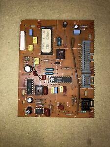 Philips CDM4 Laser DRIVER BOARD PCB  -  HI-FI CD Player,  CDM4/36  -  CDM4/53