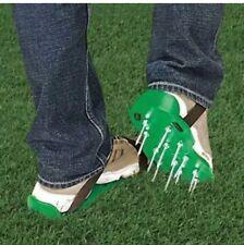 Lawn Aerator Sandal Set