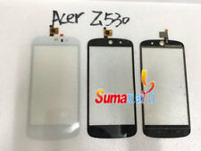 A+ New Touch Screen Front Glass Panel Lens Replacement For Acer Liquid Z530