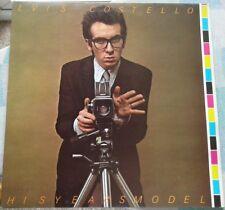 """This Years Model - Elvis Costello 12"""" Vinyl"""