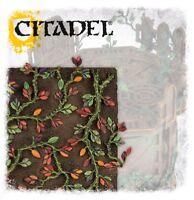 Citadel Creeping Vines - Warhammer 40k / Sigmar - Brand New! 64-51