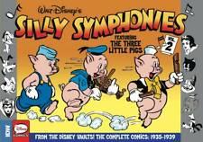 SILLY SYMPHONIES HC (IDW PUBLISHING) VOL 2 COMP DISNEY CLASSICS