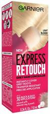 Garnier Express Retouch Hair Root Cover Light Blonde  10 ml