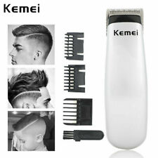 KEMEI Cordless Hair Clipper Cutting Machine Shaving Grooming Trimmer Beard New