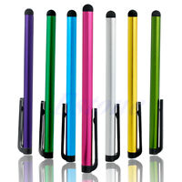 100x Universal Screen Stylus Touch Pen For iPad iPhone Samsung Smartphone Tablet