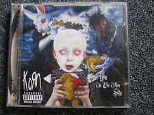 Korn-See you on the other Side CD-Made in EU-NL-Metal