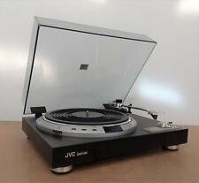 JVC QL-A7 Quartz Locked Direct Drive Turntable