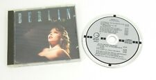 Love Life by Berlin Original Target CD 1984 Geffen 4025-2 Made in Germany