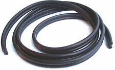 NEW JOHNSON EVINRUDE OMC DUAL DOUBLE 2 LINE PRESSURE FUEL GAS TANK HOSE 5'6""