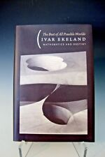 The Best of All Possible Worlds : Mathematics and Destiny by Ivar Ekeland HC/DJ