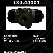 Drum Brake Wheel Cylinder-GT Rear Left Centric 134.44001
