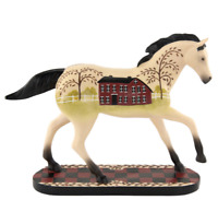 Enesco Horse Figurine Trail Of Painted Ponies Happy Trails NIB SIMPLY HOME