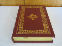 SIGNED Easton Press THE REDHUNTER Buckley Jr LEATHER 1ST Edition #611/1,750 MINT