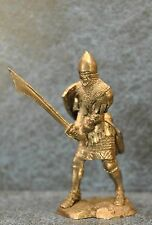 Tin Soldiers * Knight-guest of the Teutonic Order, 14th century. * 54 mm