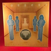 JOURNEY Look Into The Future 1976 UK Vinyl  LP  EXCELLENT CONDITION