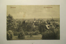 Ansichtskarte  Bielefeld Johannisberg 1906