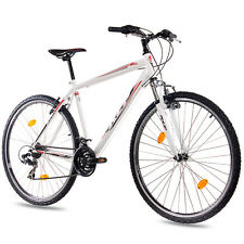 "28"" pulgadas unisex MTB mountainbike bicicleta rueda KCP MTB one Weiss"