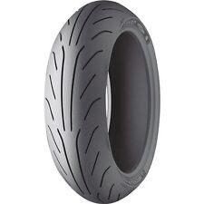 130/70-12 Michelin Power Pure SC Reinforced Rear Tire
