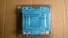 NEW Measurement Technology MTL5044 Two Channel Repeater Power Supply