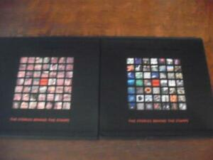 2 ROYAL MAIL SPECIAL STAMPS MILLENNIUM YEAR BOOKS No 16 & 17 1999/2000