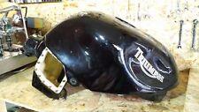 SERBATOIO TRIUMPH SPRINT 955 RS 1999 - 2003 T2400702-FA FUEL TANK CON GRAFFIO