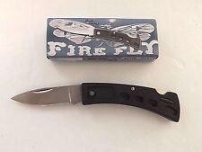 FIREFLY FOLDING KNIFE BY FROST CUTLERY *NEW*