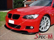05-13 BMW E90 E92 E93 328i 335i Sedan Coupe Front Bumper Bottom Universal Lip
