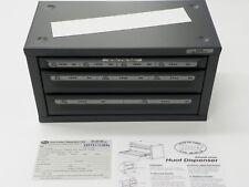 Huot Metric Tap Drill Die Cabinet Dispenser 13595 Tb104