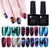 7.5ML Magnetic Gel Nail Polish  Soak Off Gel Nails UR SUGAR