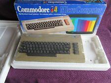 Commodore 64 Silver Label - Rev A motherboard - Original box -  TESTED - 100%