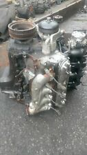 CHEVROLET 6.0 LS TYPE COMPLETE LONG BLOCK ENGINE WITH 317 HEADS