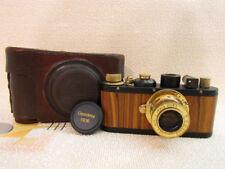 Leica Geodesy 1936 Leitz Wetzlar DRP WWII Vintage Russian 35mm Camera Excellent