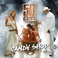 50 Cent Candy shop (2005) [Maxi-CD]