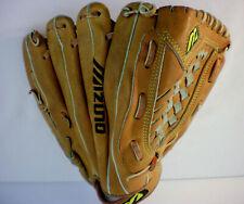 "Mizuno Baseball Glove Steerhide 12""  MPC-1205 Power Close mitt RHT maxflex"