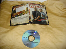 Cop Out (DVD, 2010, Canadian)