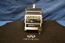 05 06 07 Infiniti G35 Coupe Navigation GPS Radio BOSE 6 CD Player # 21915