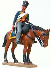 Del Prado - Russian Ingermanland Hussar, Crimea 1854 CBH045 Cavalry of the Ages