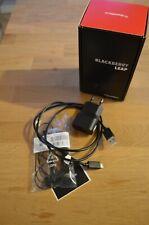 BlackBerry  Leap STR-100-1 - 16GB - Shadow Grey (Ohne Simlock) Smartphone