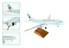 Skymarks Supreme SKR8307 Air Canada Airbus A320 1:100 Scale W/WOOD Stand & Gear