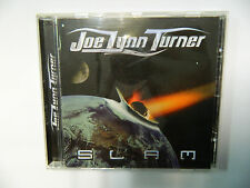 JOE LYNN TURNER - SLAM - CD MTM Music ‎– 0681-38