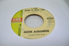 Rock Promo 45 Jackie Deshannon - I Can Make It With You / To Be Myself On Ir Imp